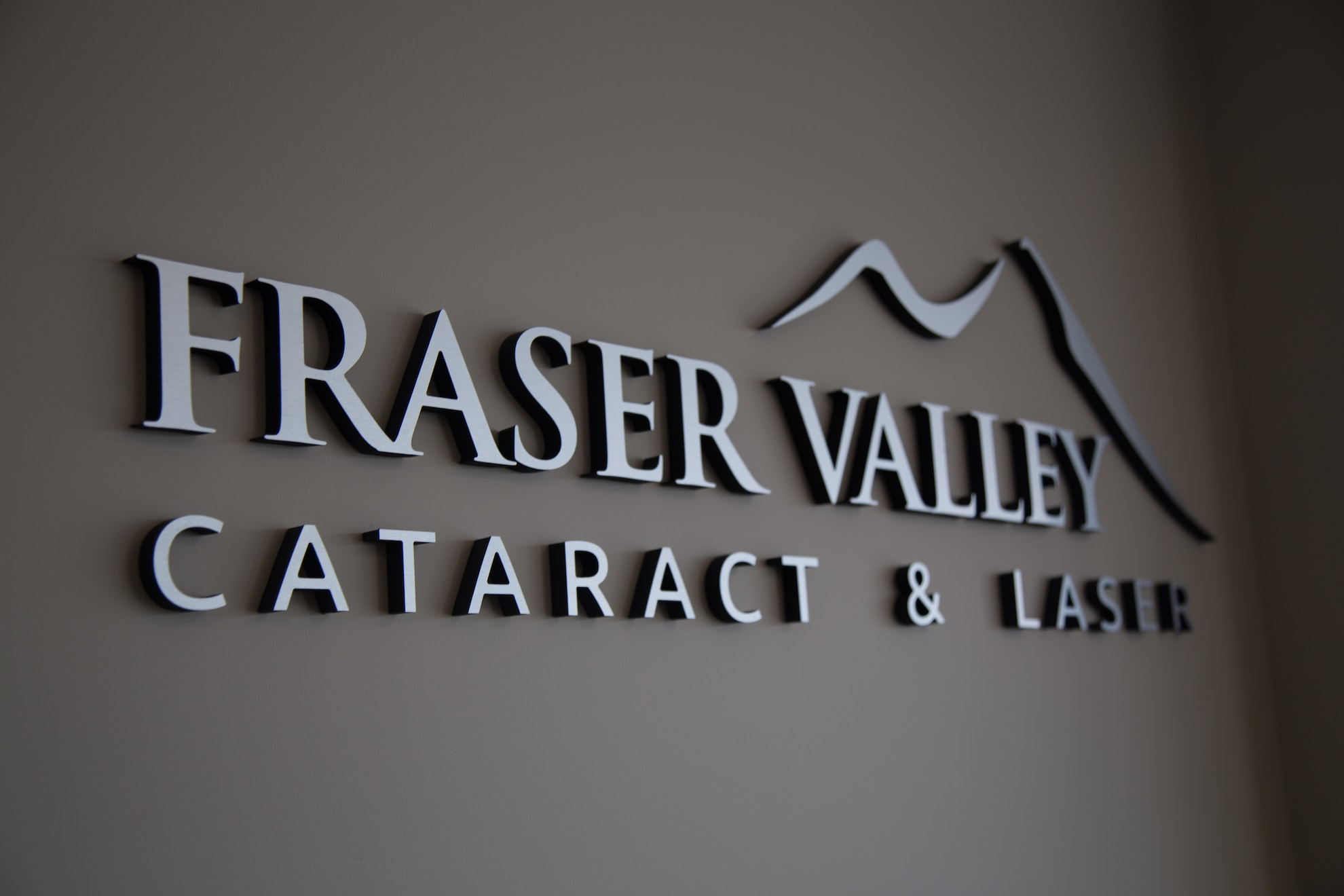 Fraser Valley Cataract laser Eye Surgery Coquitlam